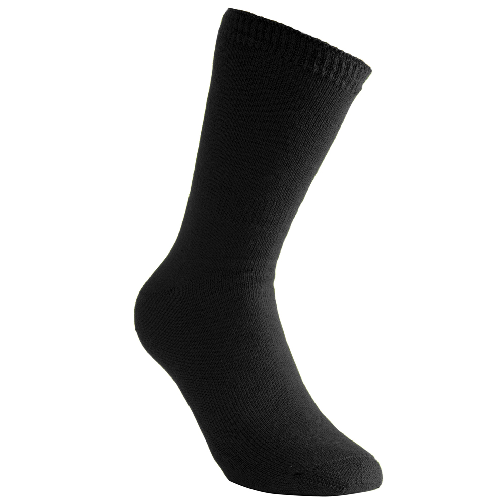 Woolpower Socks Sport black