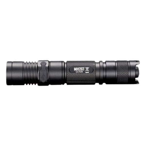 Nitecore Flashlight MH12GT