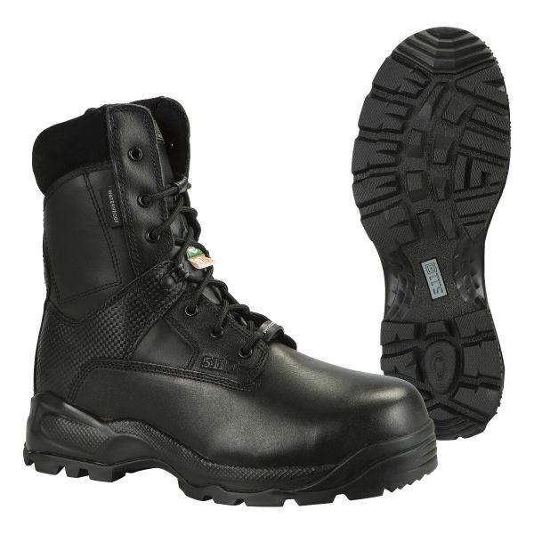 "5.11 Boots A.T.A.C. 8 "" Shield black"