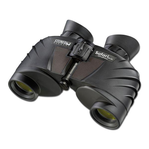 Steiner Binoculars Safari UltraSharp 8x30