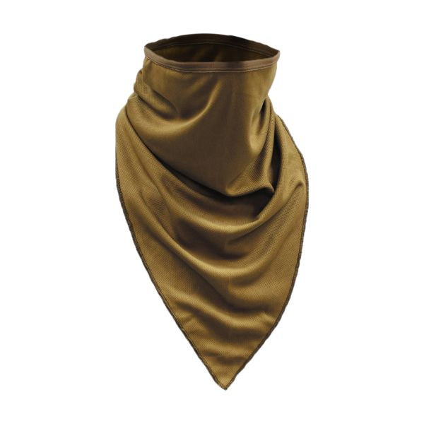 MFH Tactical Scarf coyote