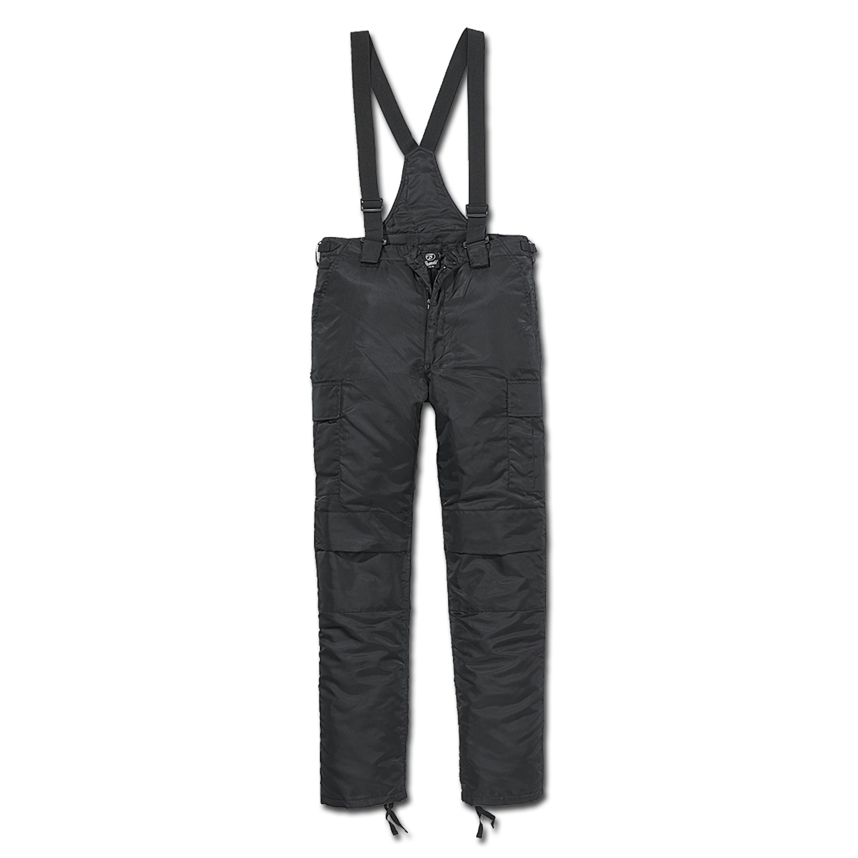 Thermal Pants Brandit Next Generation black