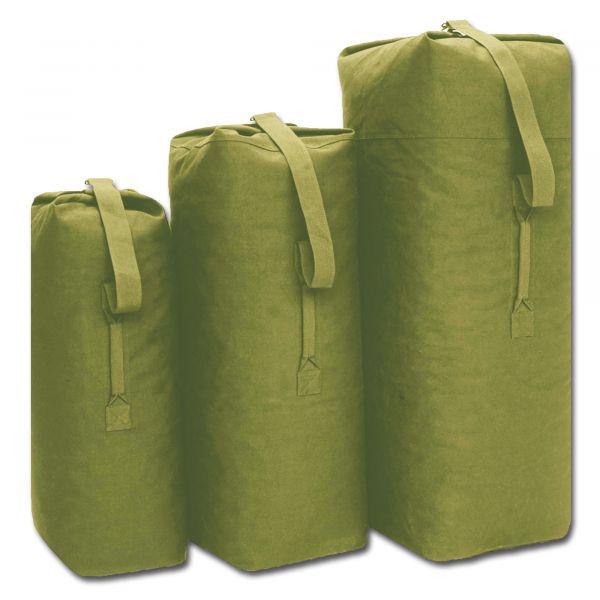 Duffle Bag Mil-Tec Size III olive