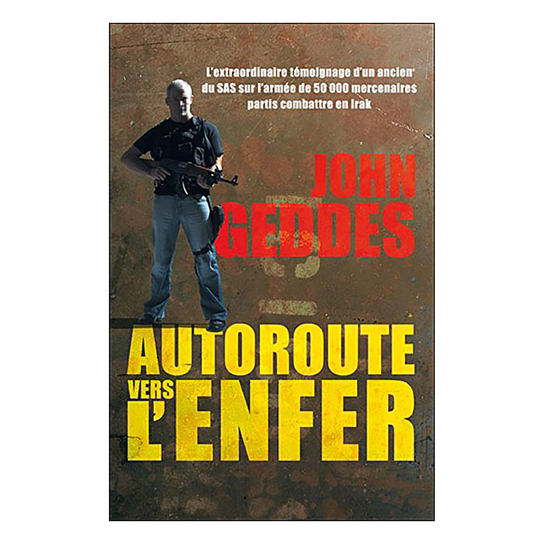 Book Autoroute vers lenfer OT