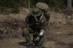 LK KSK Combat pants tropic