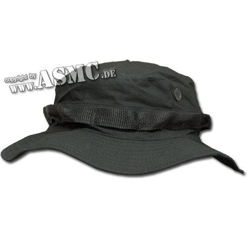 Boonie Hat Import black