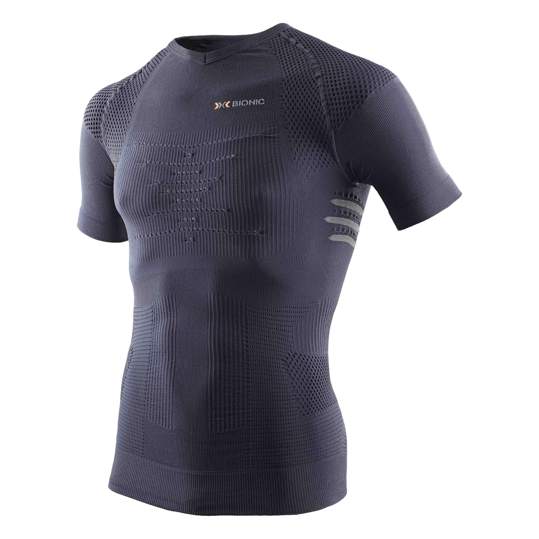 T-Shirt X-Bionic Trekking Summerlight black