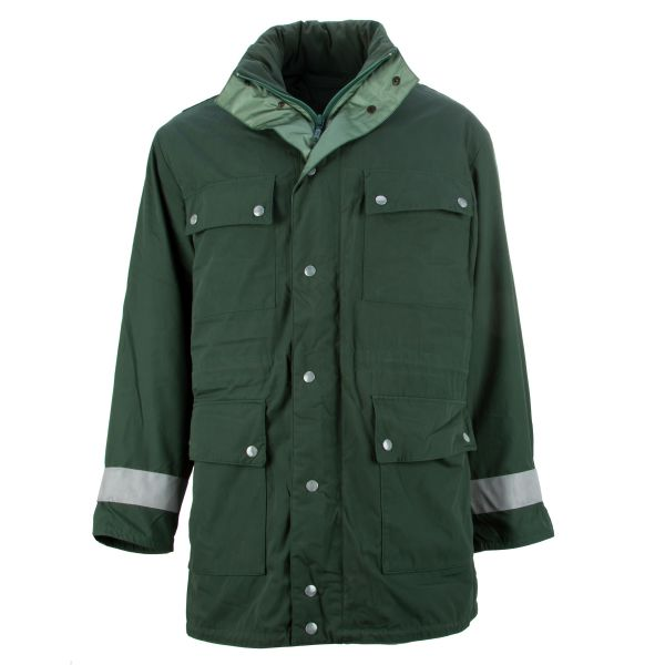 Original BGS Parka with Gore-Tex Liner Used