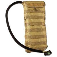 Mil-Tec WATER PACK RUCKSACK 3,0L OLIV Trinkflasche