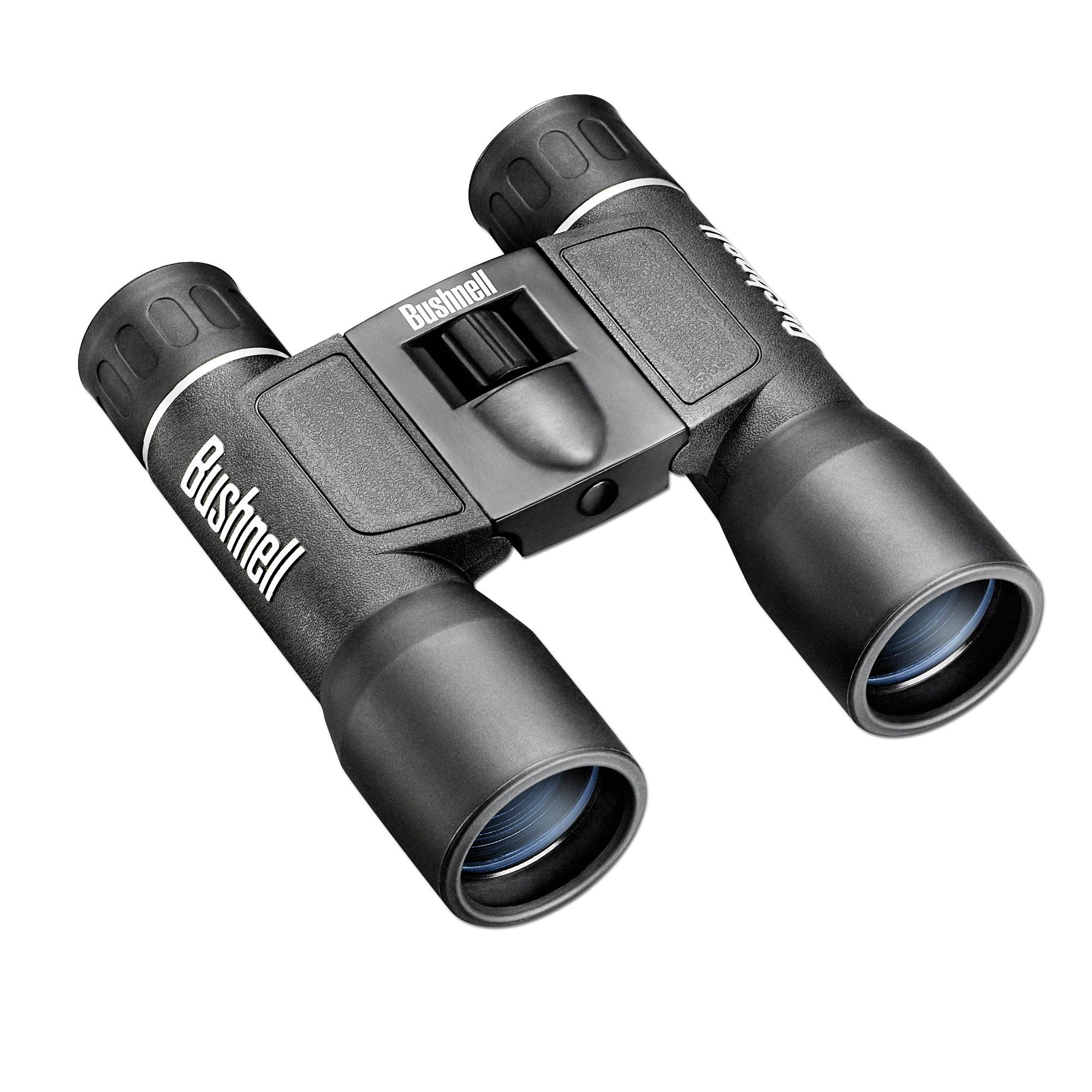 Binoculars Bushnell Powerview 10x32