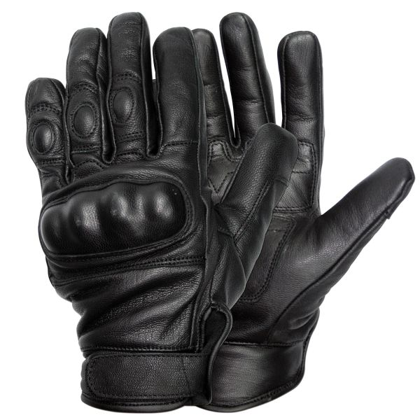 Gloves Tactical Pro Leather