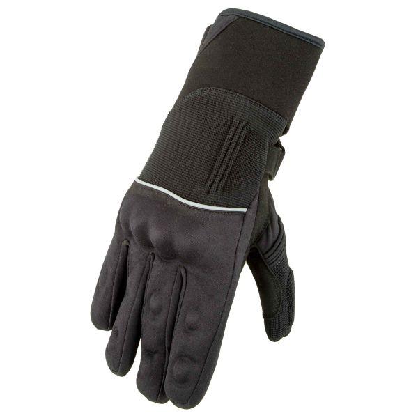 Cold Weather Gloves Deluxe Kevlar black