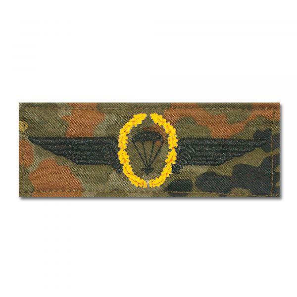 German Airborne branch insignia gold