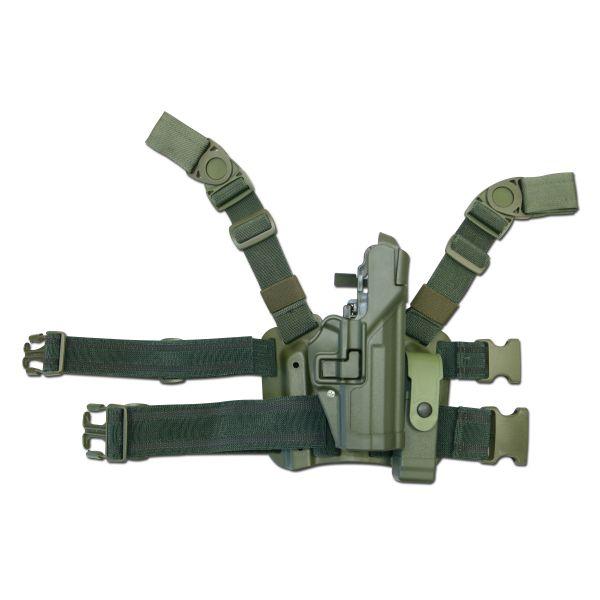 Blackhawk Multifunctional Holster P8 Right Hand olive