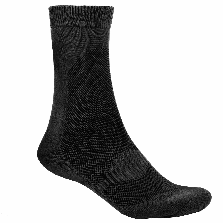 Socks Coolmax black