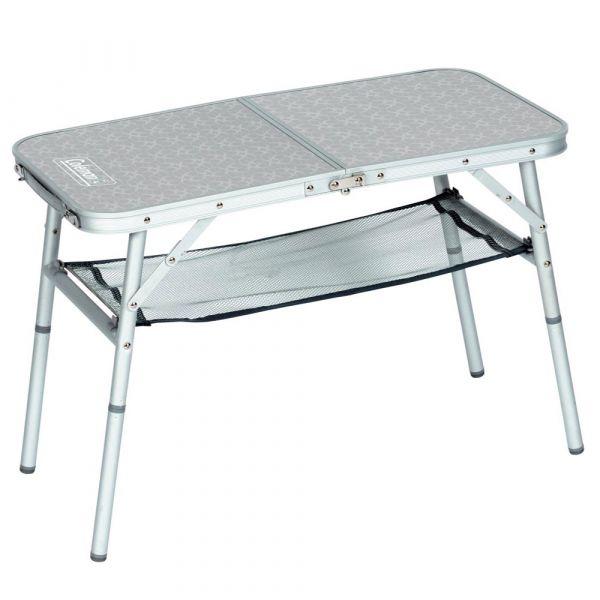 Coleman Folding Table Mini Camp