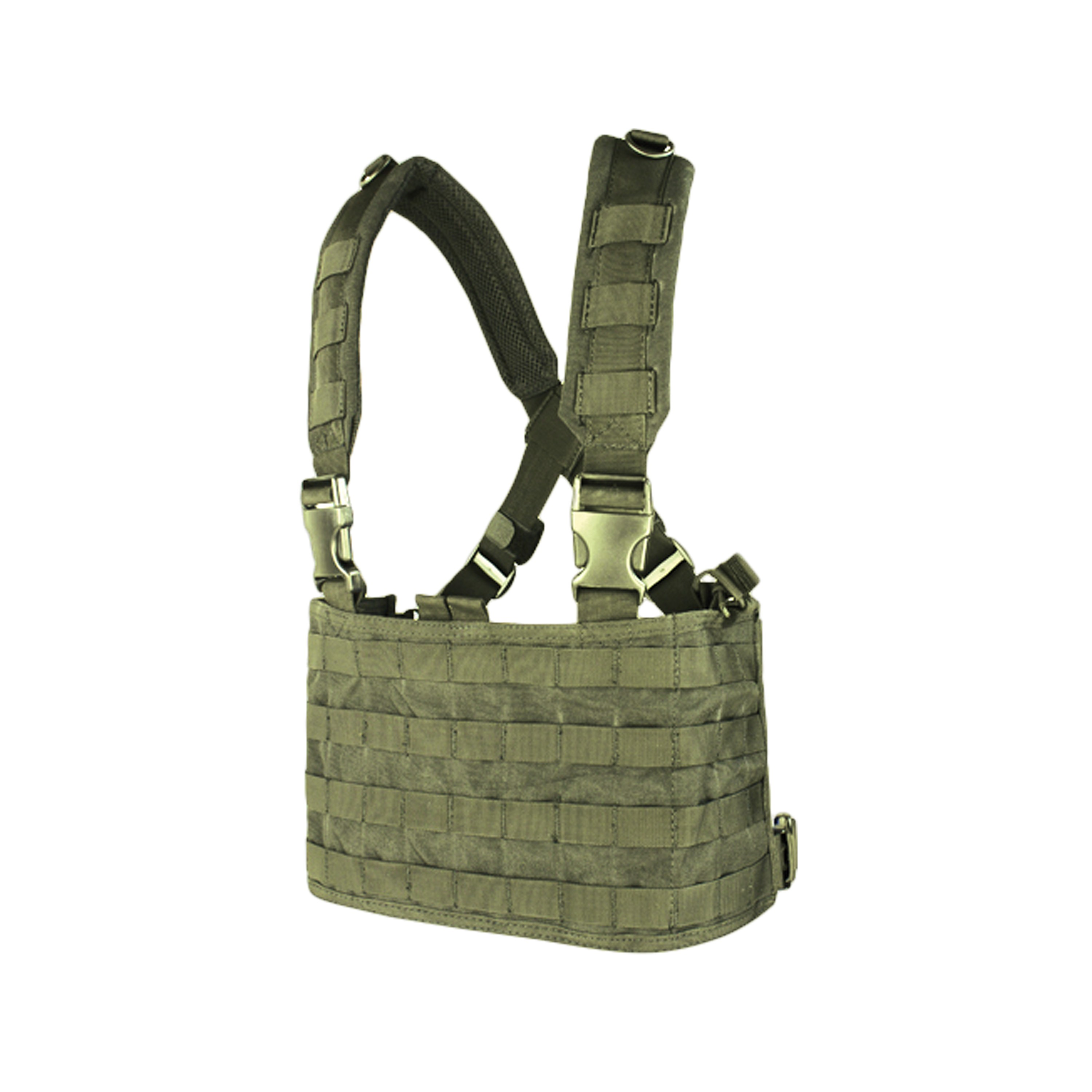 Condor MCR4 OPS Chest Rig olive