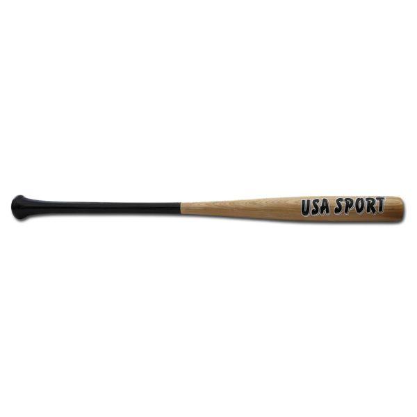 """Baseball Bat Wood Natural 34"""""""