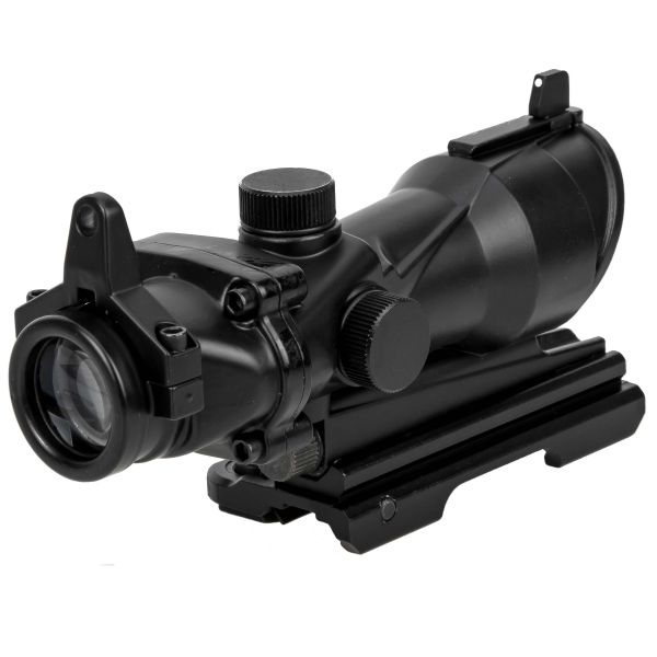 Aim-O 4x32 IR QD Combat Scope black