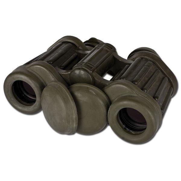BW Binoculars Hensoldt 8 x 30 Used olive