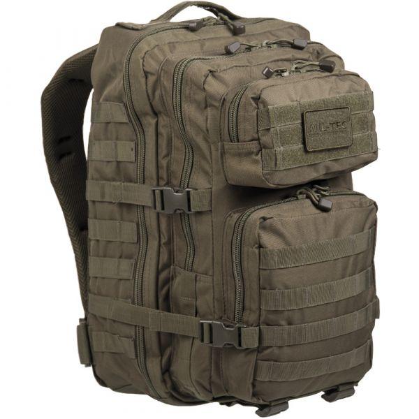 Mil-Tec Backpack US Assault Pack II olive