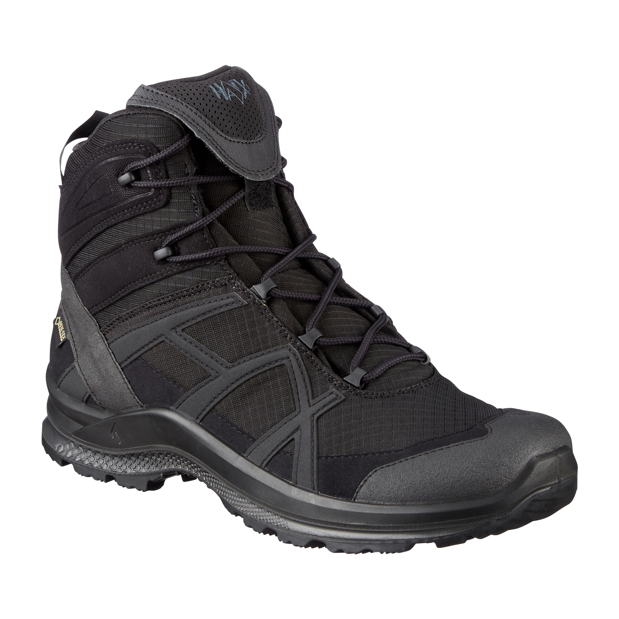 Purchase the Haix Tactical Boots Black