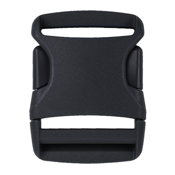 TT Snap Buckle 38 mm black