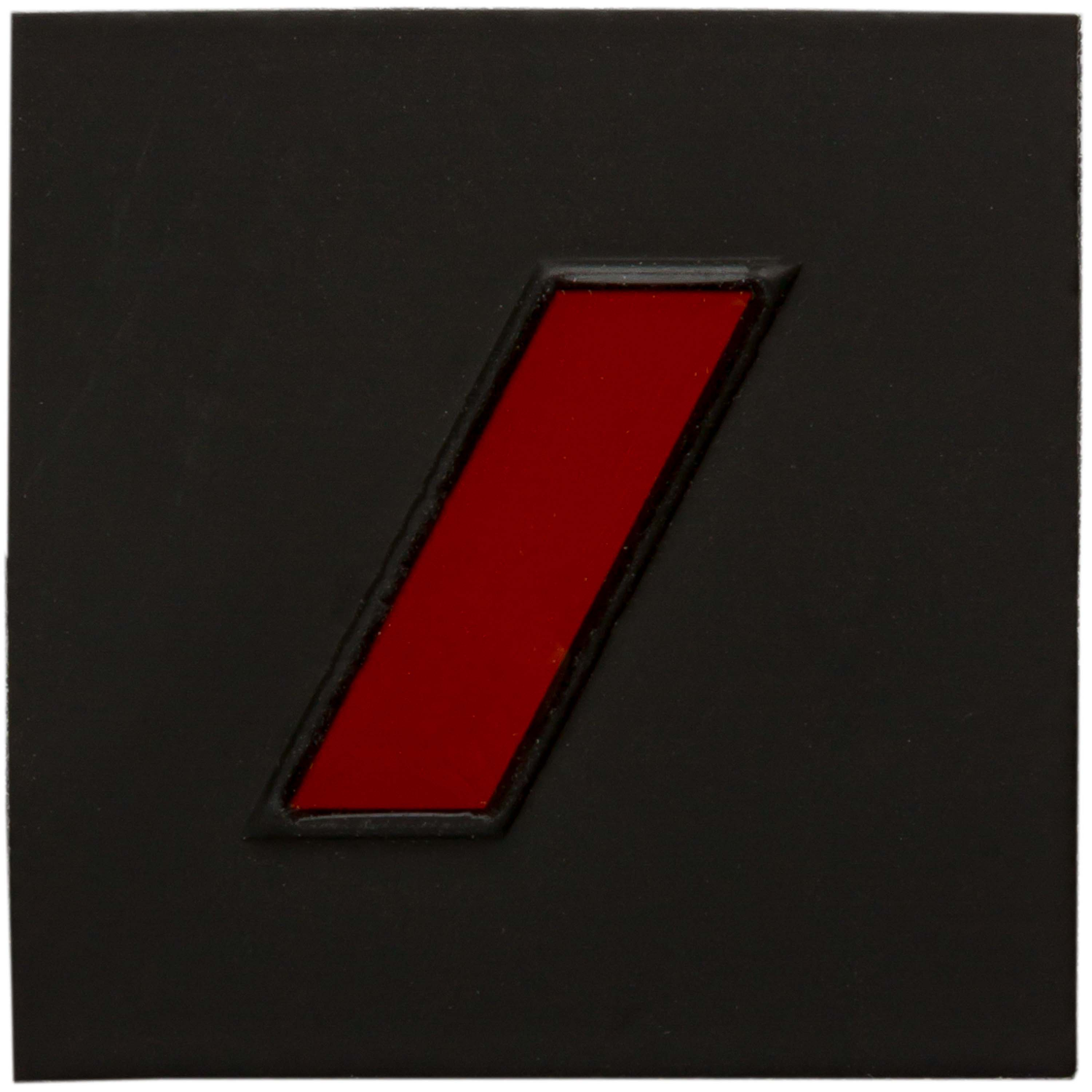 Rank Insignia of the French Fire Department 1ère classe
