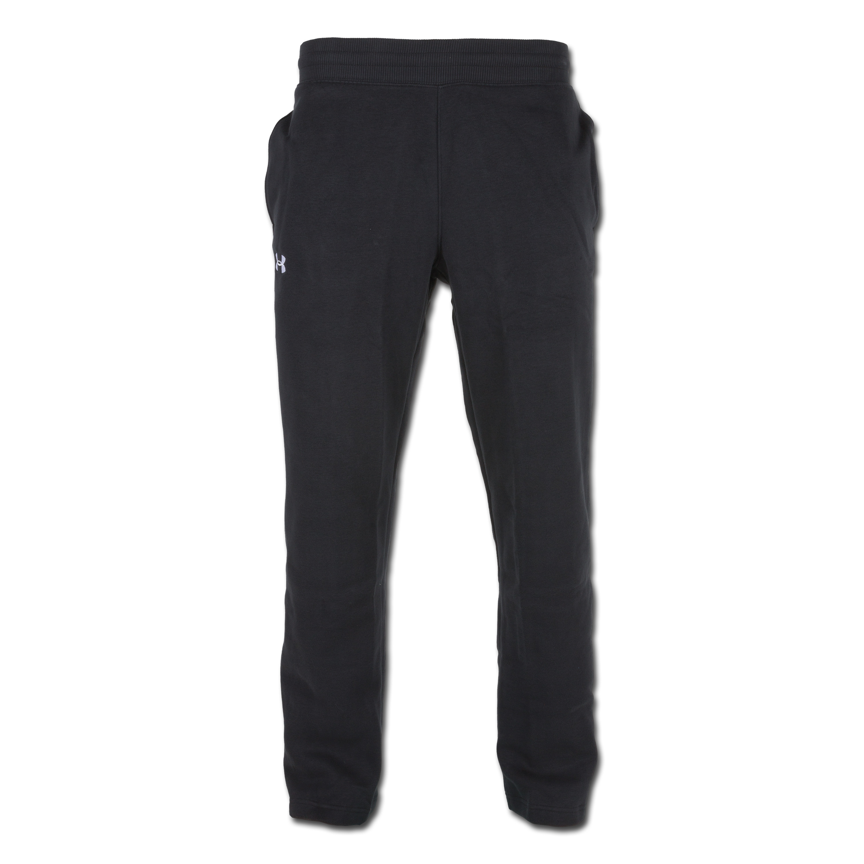 Under Armour Storm Charged Cotton Rival Pants black