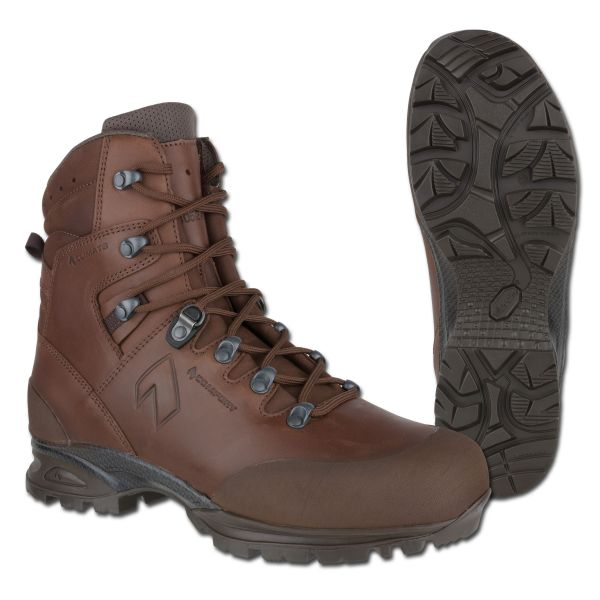 Boots Haix Nebraska Pro