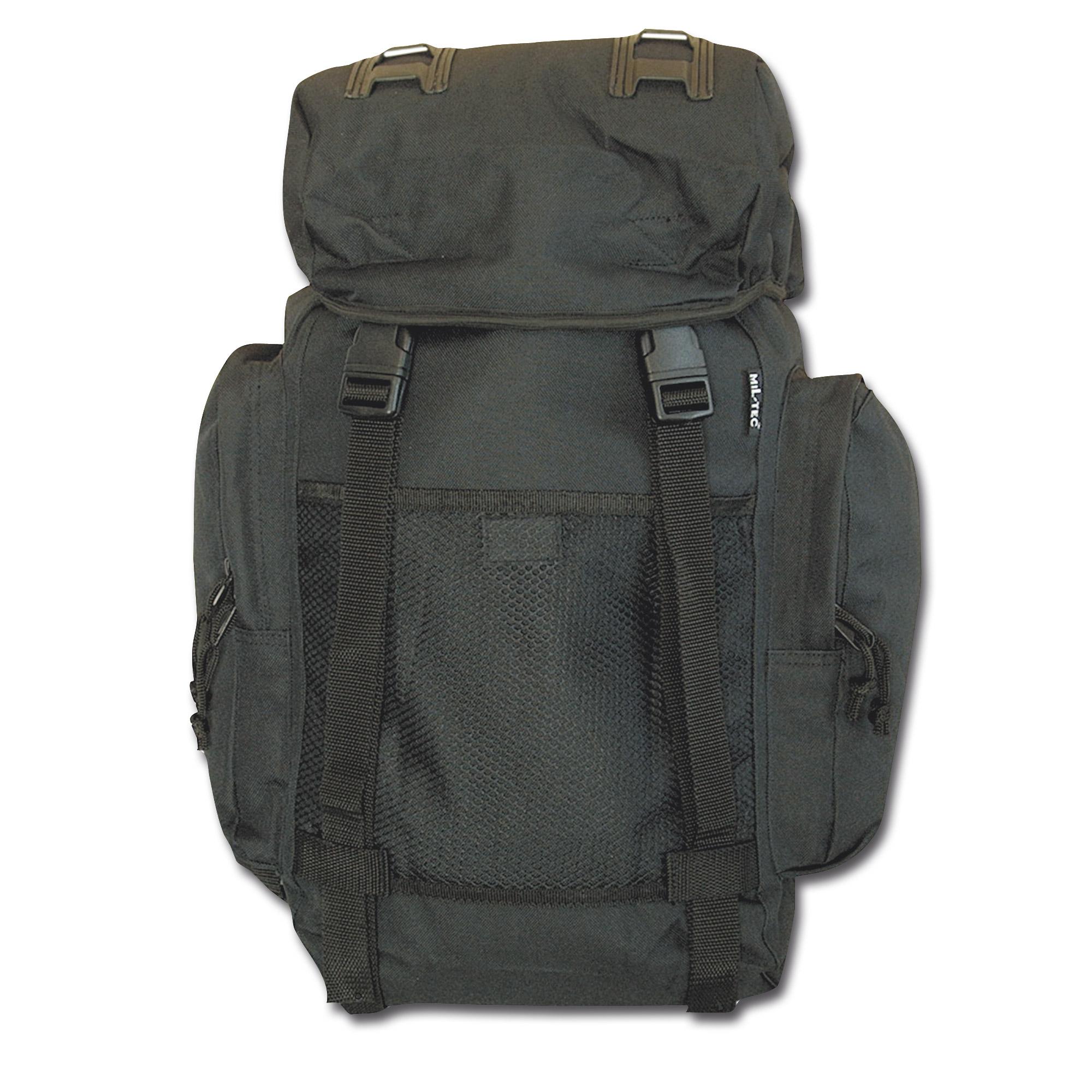 Backpack Para black