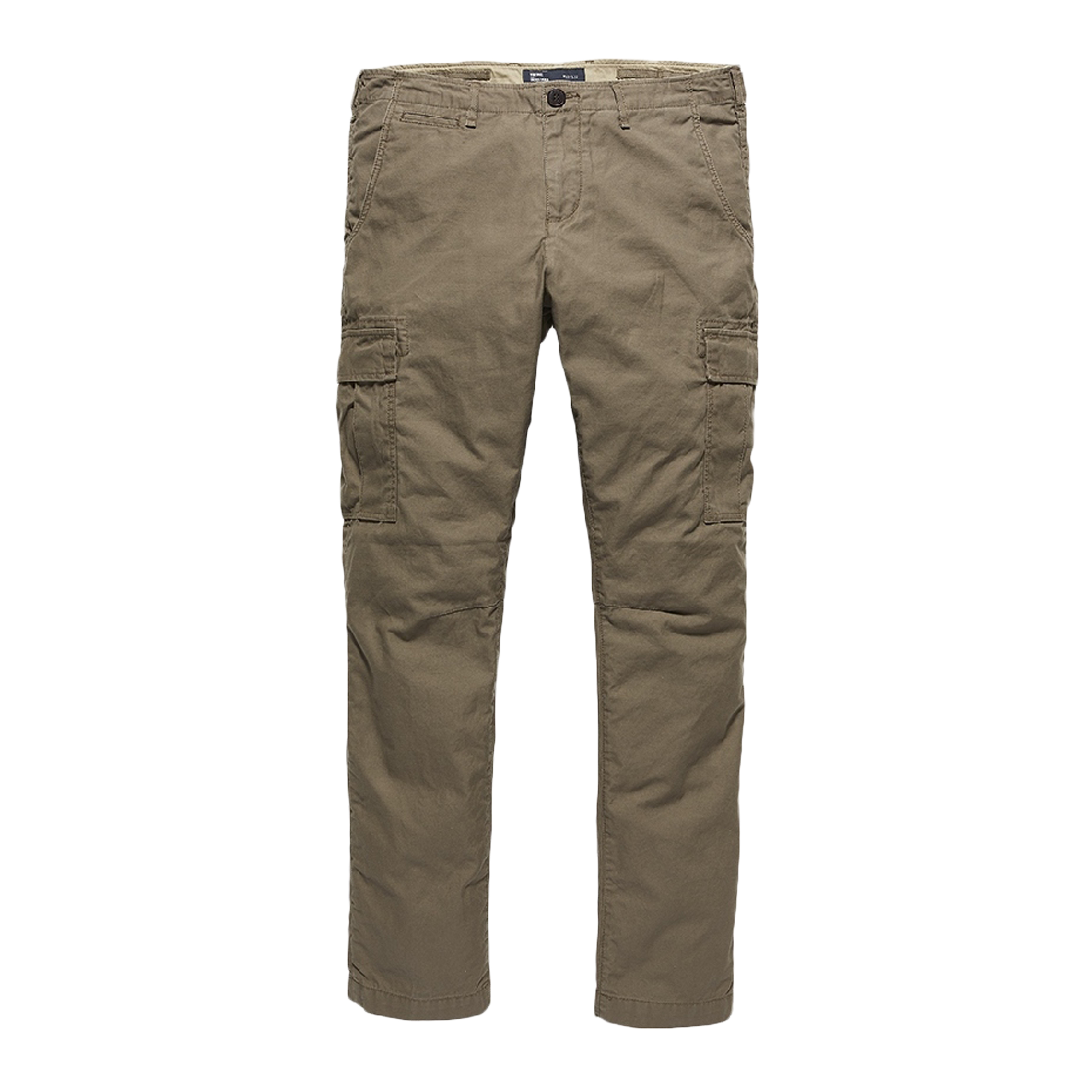 Vintage Industries Pants Mallow beige