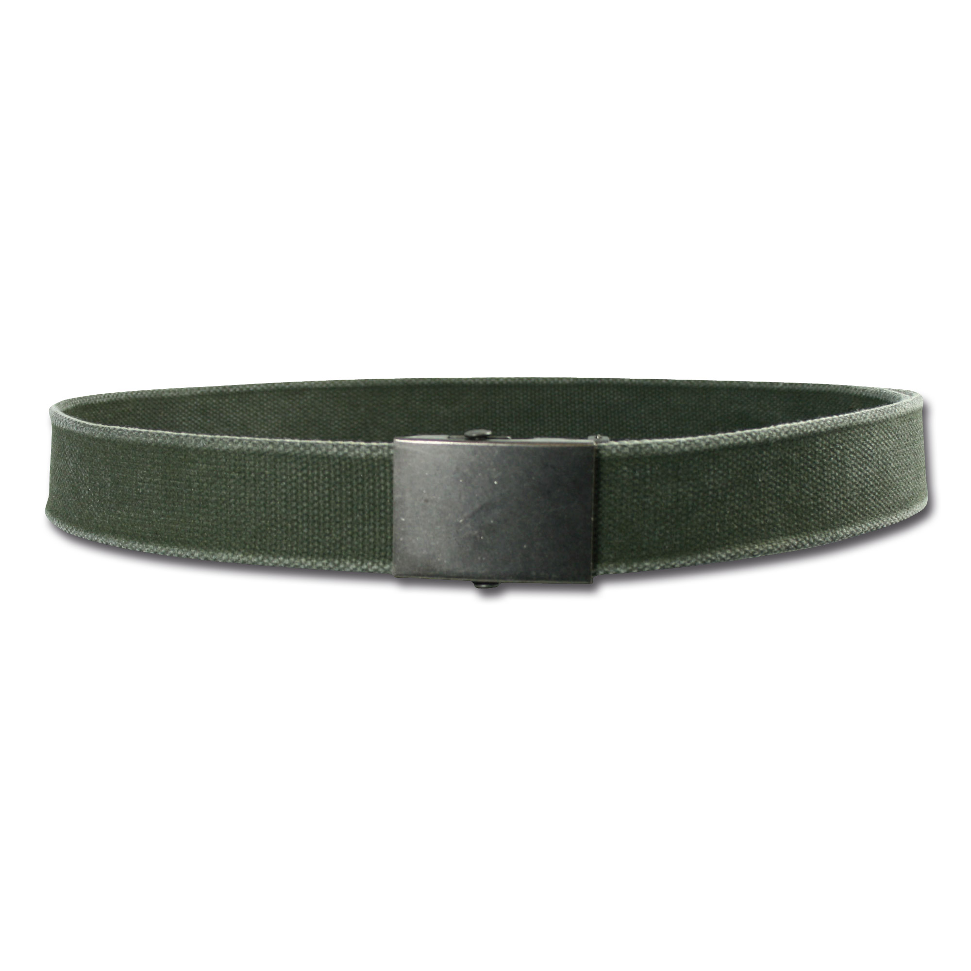 Web Belt Vintage olive