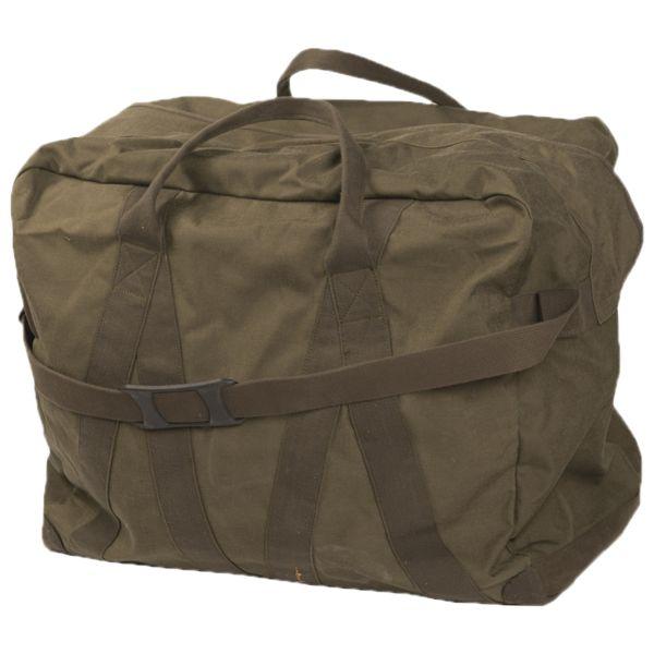 Used German Armed Forces Combat Shoulder Bag