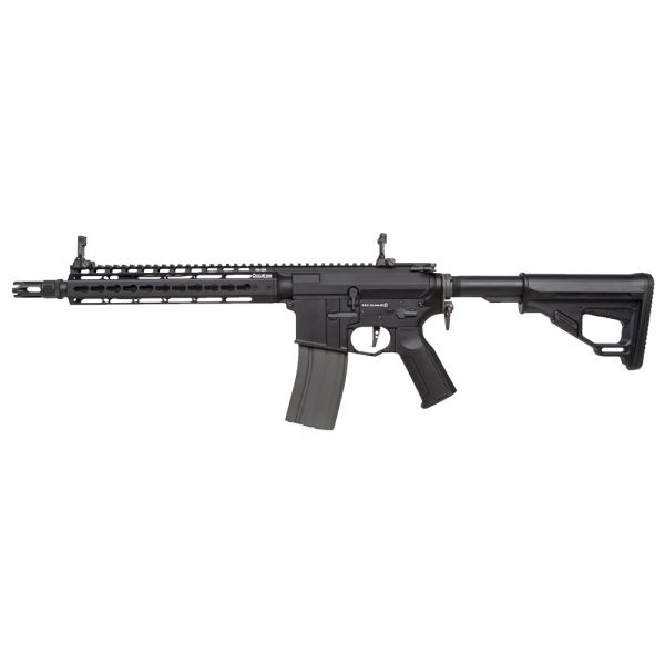 Ares Airsoft Octaarms X Amoeba Pro M4 KM10 1.3 J S-AEG black
