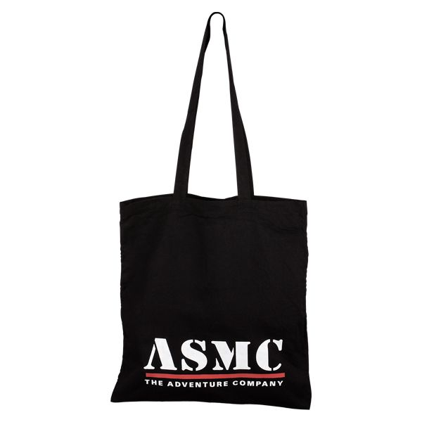 ASMC Cotton Bag