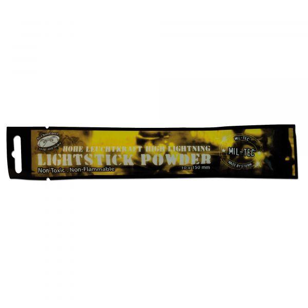 Glow Stick Mil-Tec Powder 48 hrs green