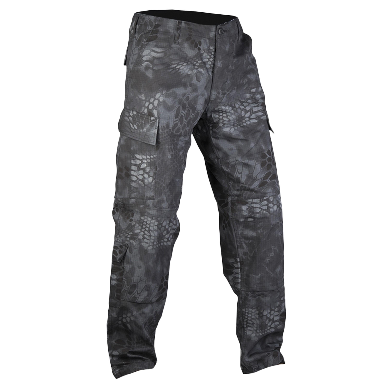 U.S. Field Pants ACU R/S mandra night