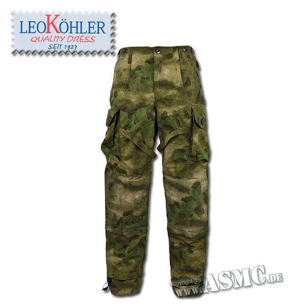 KSK Combat Pants A-Tacs FG