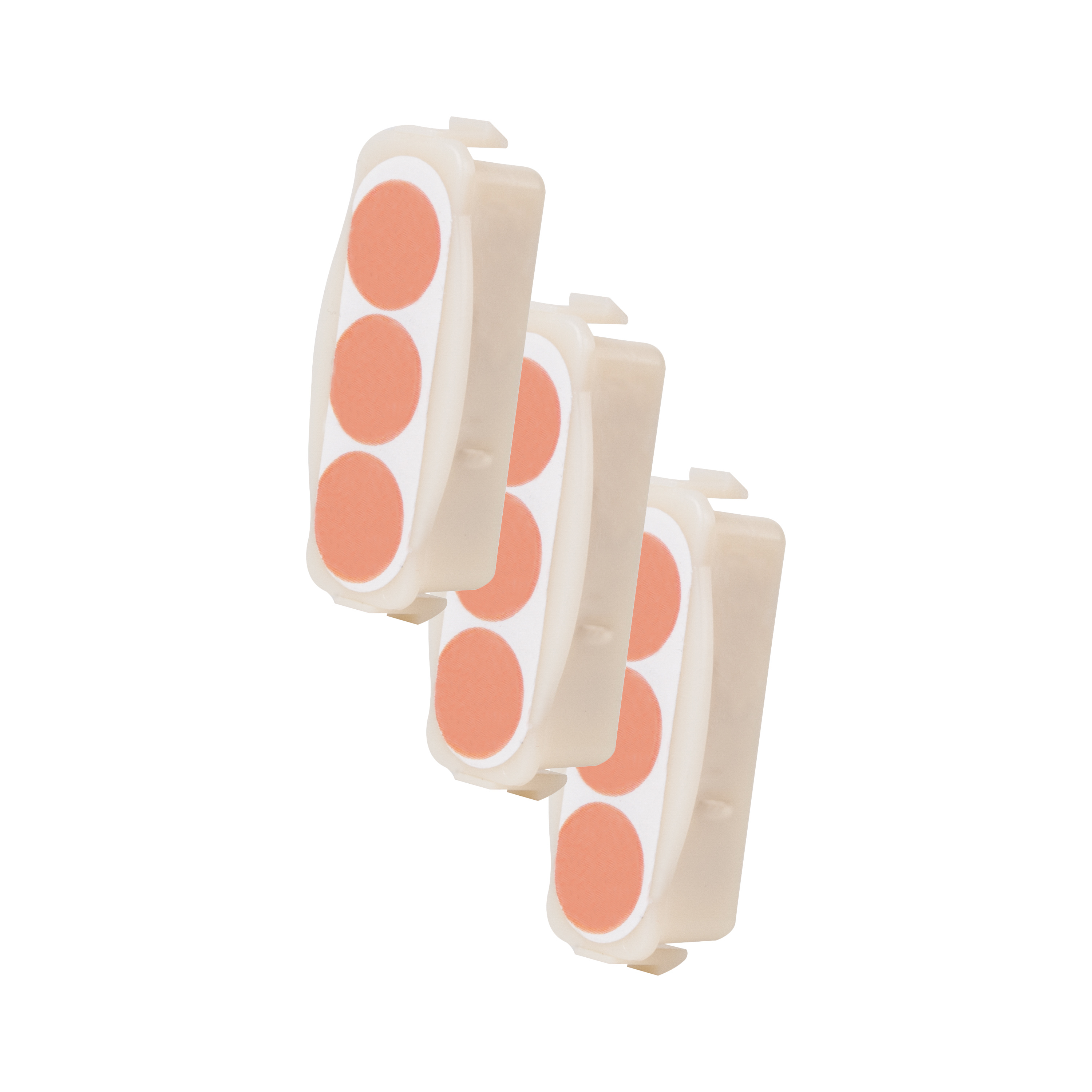 Pyro-Defender Replacement Cartridges 3-pack