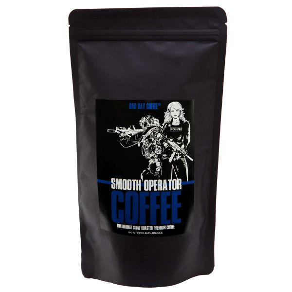Bad Day Coffee Smooth Operator Whole Bean 500 g