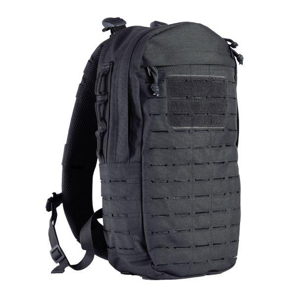 Highlander Backpack Cobra 15 L black