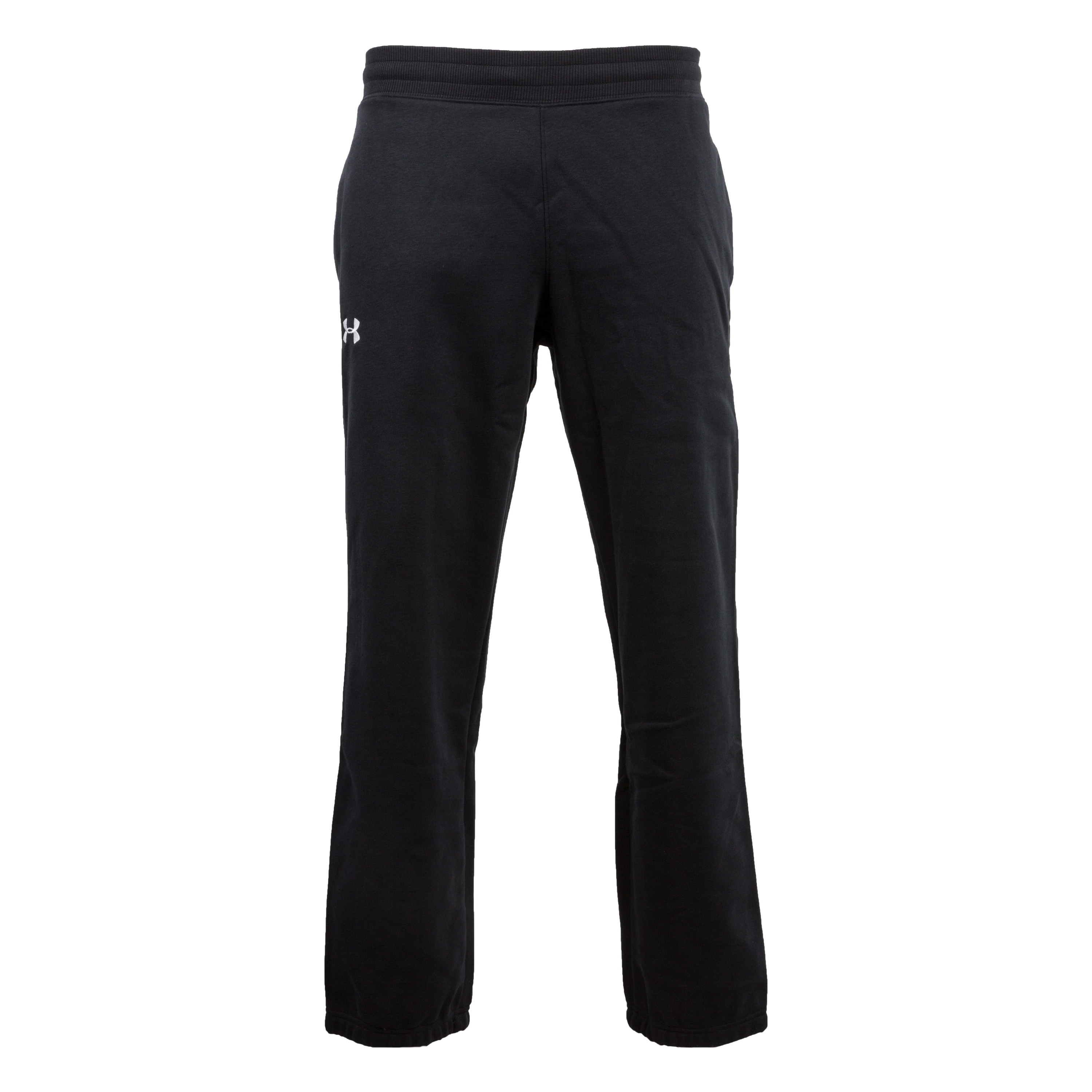 Under Armour Storm Cotton Cuffed Pants black
