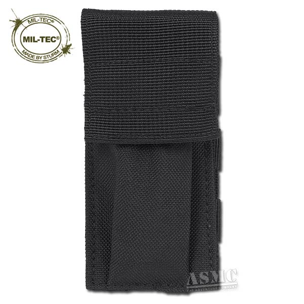 Knife Pouch Small black
