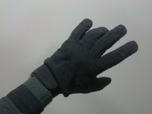 Army Gloves