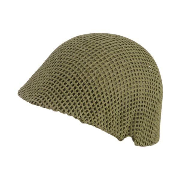 U.S. Steel Helmet Net M44 Used