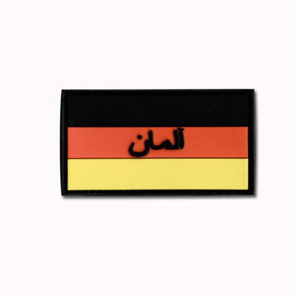 3D-Patch Germany persian