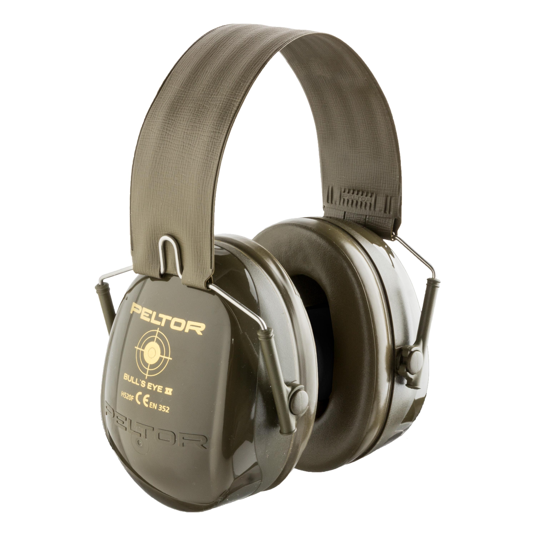 Hearing Protector Peltor Bulls Eye II
