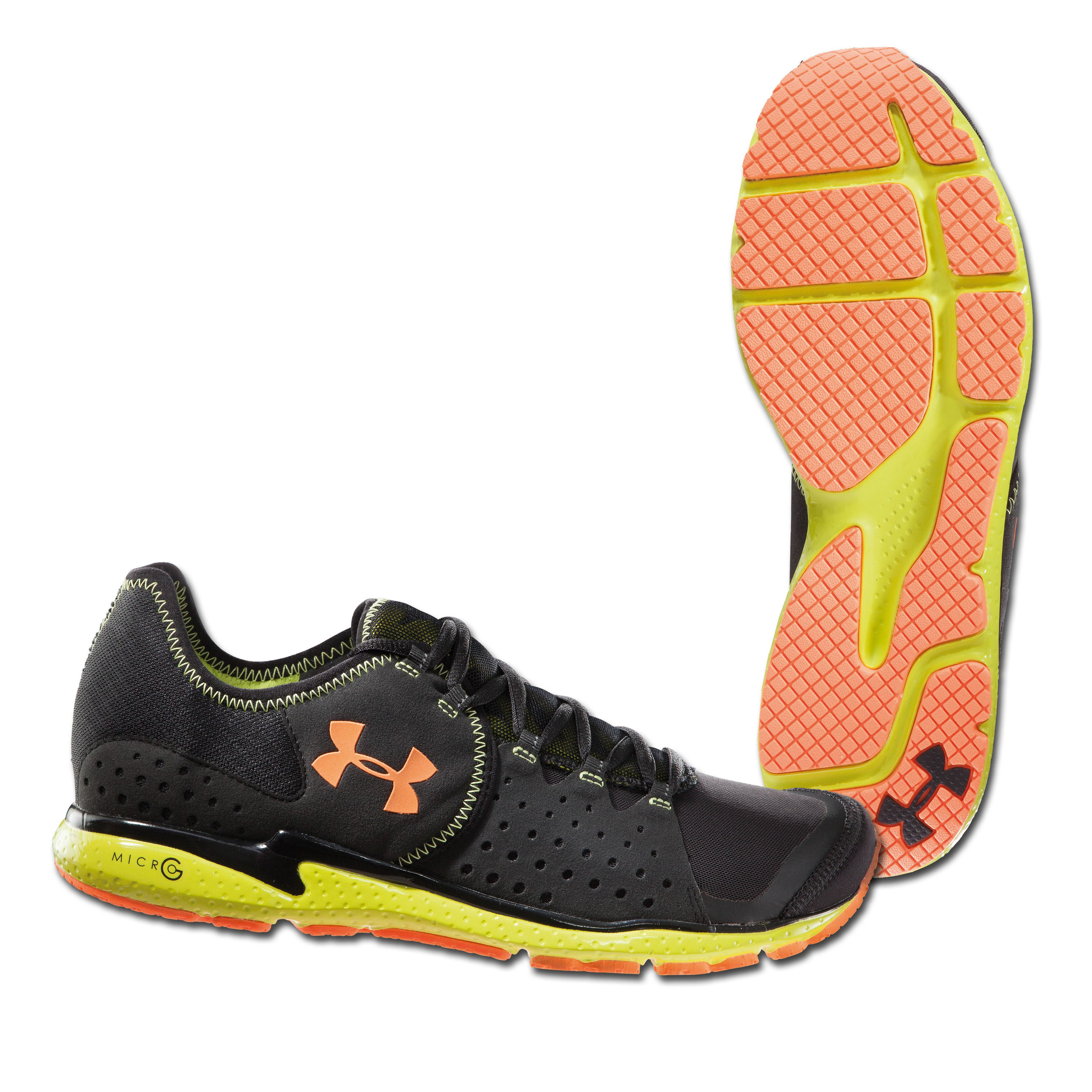 Under Armour Running Shoe Micro G