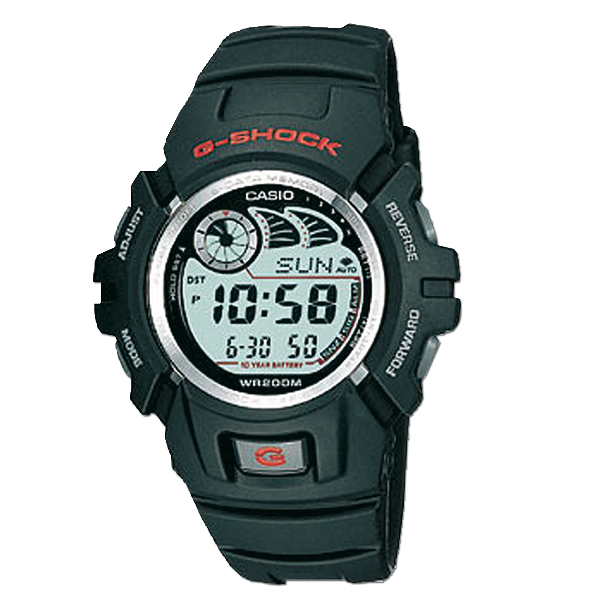 Wristwatch Casio G-Shock Life Force
